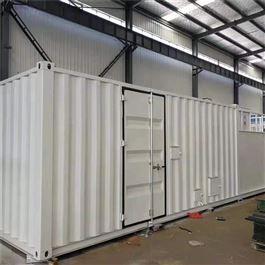 CY-FS-003机械加工废水处理设备