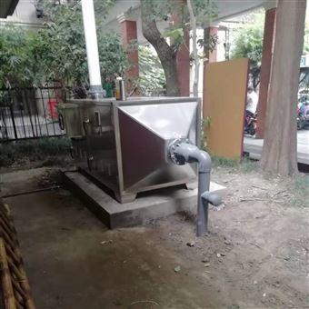 医院污水除臭设备