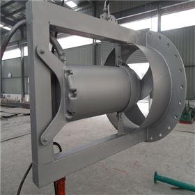 QJB-W1.5如克污泥回流泵技术文章
