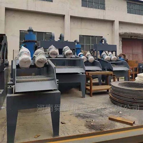怀化洗沙场细沙回收机,湖南脱水筛设备