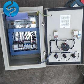 立柱式潛水攪拌機電控柜