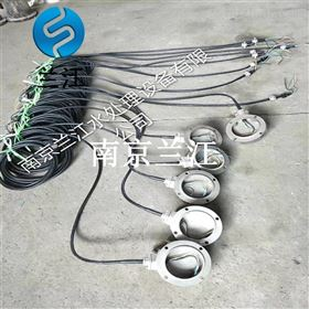 QJB型潛水攪拌機水密電纜線