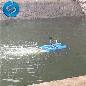 TLB-LJ750推流式河道潜水曝气机