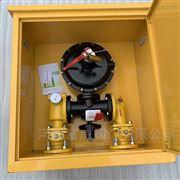 楼栋式天然气调压箱小区单元调压阀
