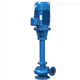 NL PNL立式泥浆泵