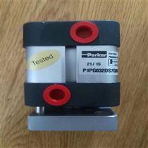 P1D-T200MS-0600PARKER氣缸