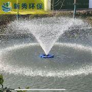 PQ-FT景观湖河道曝气机