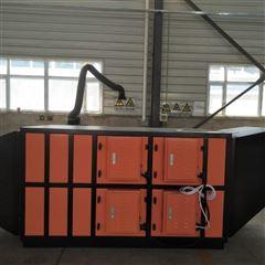 ZX-FQ廢氣治理工業廢氣治理公司企業怎么選擇廢氣處理設備