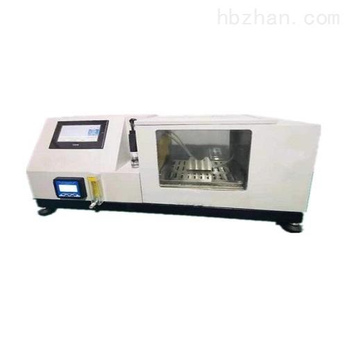 化学防护材料抗液态化学品渗透性能测试仪