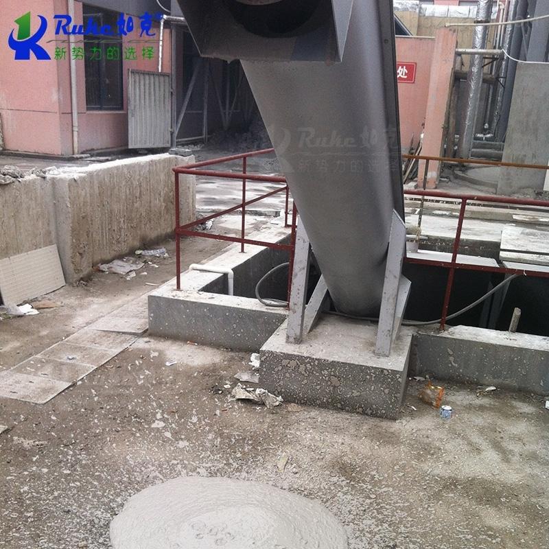 污水厂砂水分离器图纸