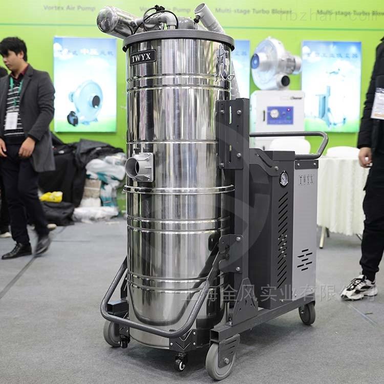 物料收集用工业脉冲吸尘器