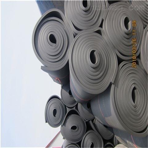 B1级橡塑保温板厂家 厂家直供