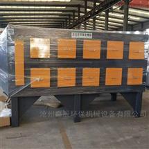 现货供应 无胶制品业活性炭废气处理设备