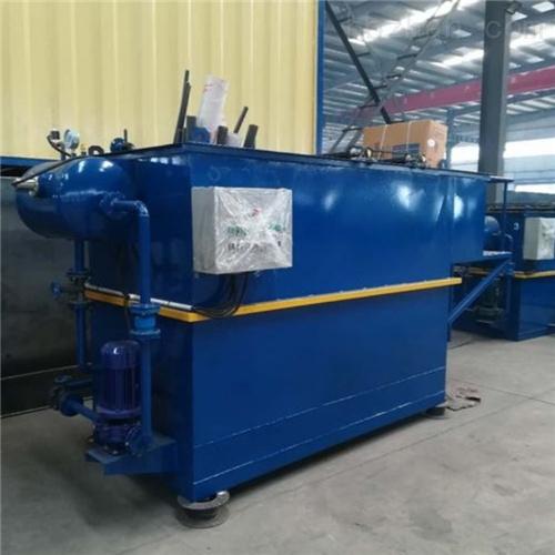 地埋式豆制品污水处理设备