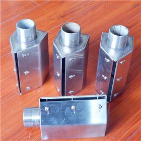 304不锈钢材质工业风刀