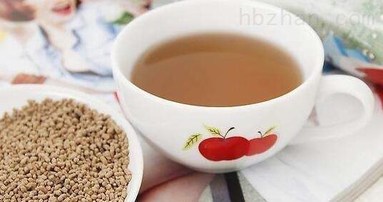 复合咖啡固体饮料