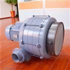 HTB125-704过滤分离设备配套透浦式鼓风机