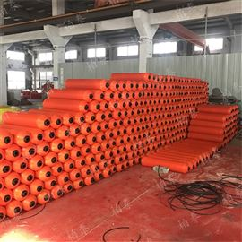 FT400*1000滑动悬挂式拦污排在水电站引水洞进口