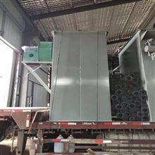 hz-628环振供应全自动布袋除尘器环保设备换新