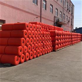 FT200*1000围拦水面漂浮垃圾塑料拦污排