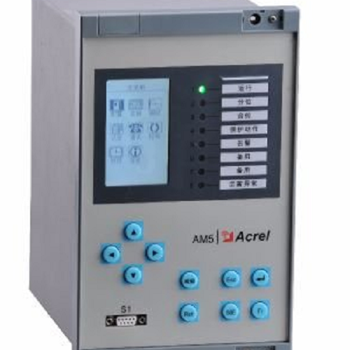 HPC600B智能微机保护测控装置