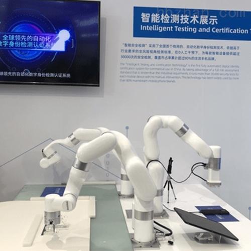 AI人脸识别安全性能检测装置