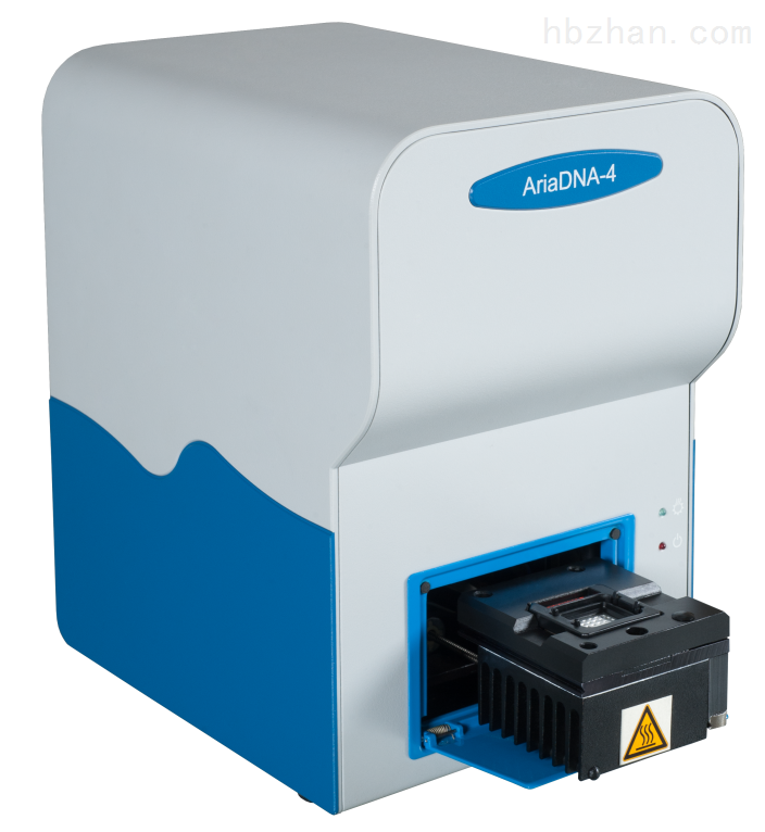 AriaDNA®-4微芯片实时荧光定量PCR仪