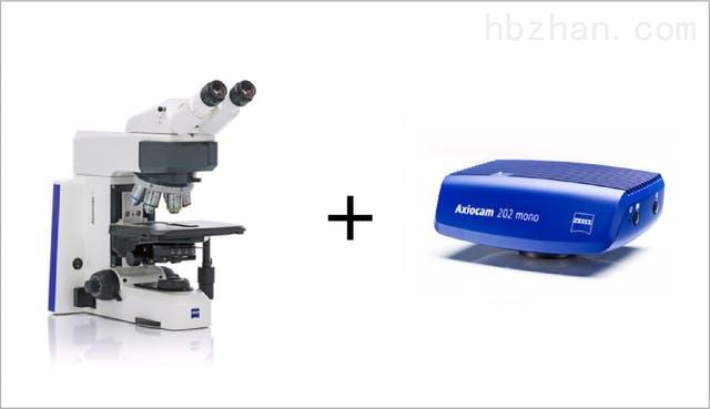 德国蔡司Axioscope 5光学显微镜-华普通用