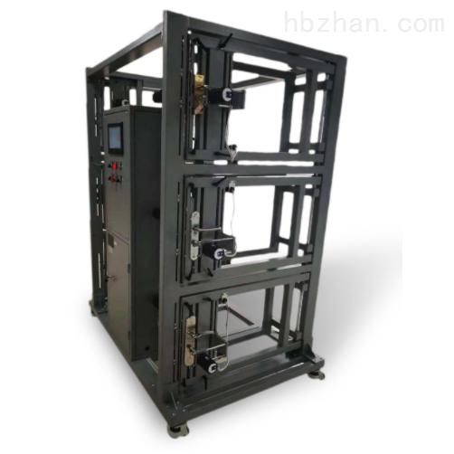 电子门锁寿命耐久试验机GS-DMS10