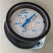 DLP-100-500-AFESTO氣源處理器壓力表PAGN-40-1.6M-G18
