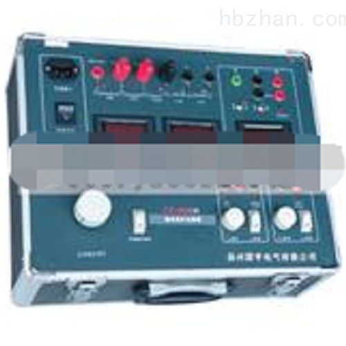 单相继电保护校验仪GH-6400