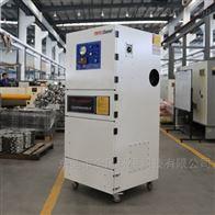 JC-5500TWYX全风厂家5.5KW布袋集尘器