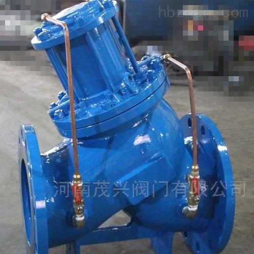 BFDS101X多功能水泵控制阀