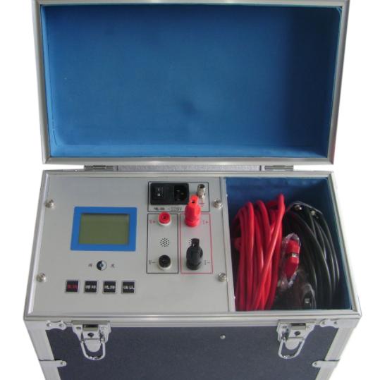 GH-6200-5A直流电阻测试仪