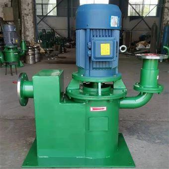 WFB无密封立式自吸泵