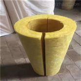 热力管道保温岩棉管