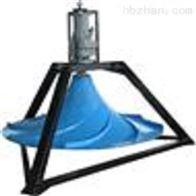 QSJ型双曲面潜水搅拌机选型