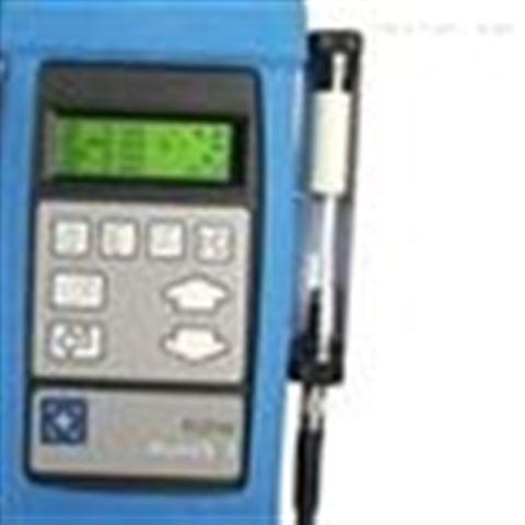 北京手持式五组分汽车尾气分析仪