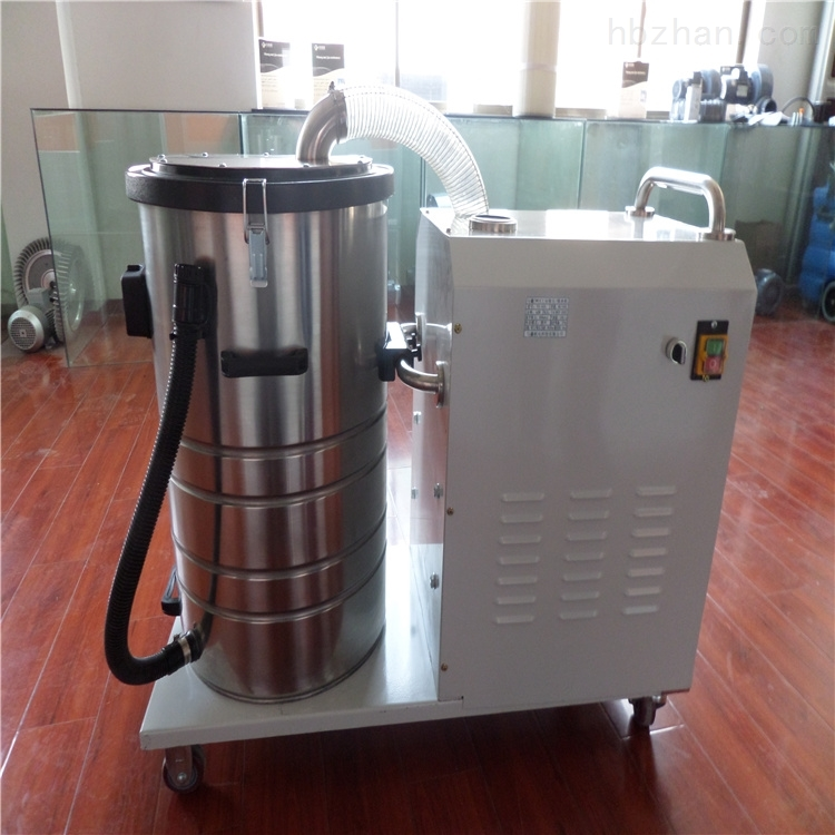 DL3000-80L-1地面清潔高壓吸塵器
