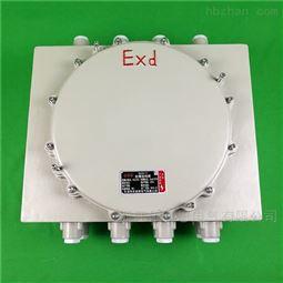 BXJ51-20/36铝合金防爆接线箱魏德米勒端子