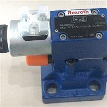 R900505052REXROTH先導式壓力順序閥DZ10-1-5X/200