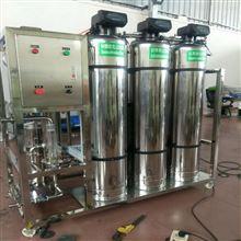 DKUF酒店中央厨房饮用水处理用超滤净水设备