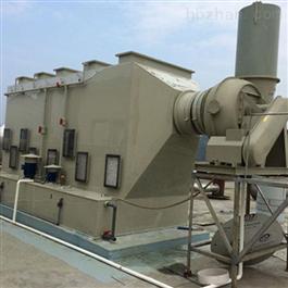 CY-FQ-009沥青废气处理设备