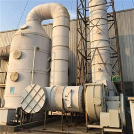 CY-FQ-016化工厂废气处理设备