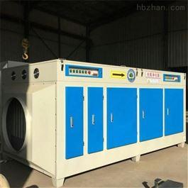 CY-FQ-015煅造粉尘废气处理设备