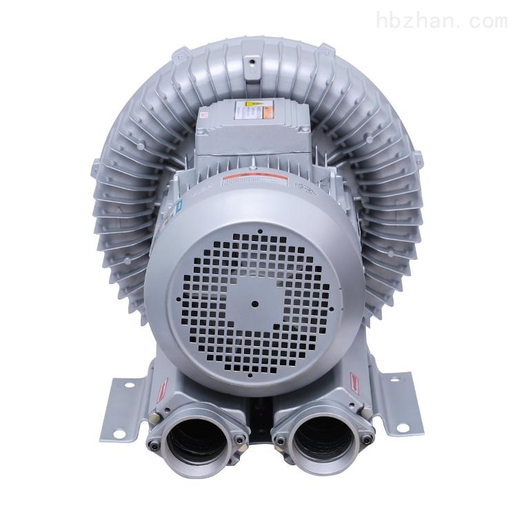 清洗设备漩涡高压气泵