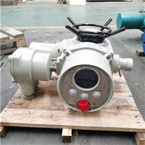 DZB10-24智能一体化防爆电动执行机构