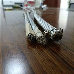铝包钢绞线JLB20A-50生产厂家