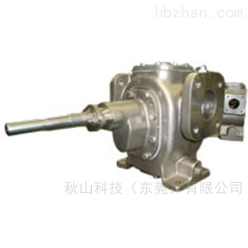 JT型齿轮泵