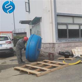 蘭江FQJB浮筒攪拌機廠家